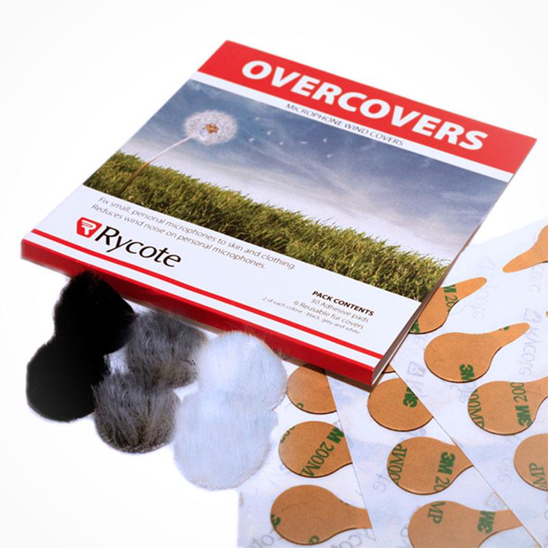 RYCOTE overcovers