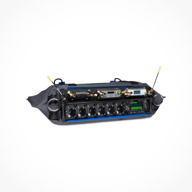 SOUND DEVICES 688 + SL6 Multicoupleur HF