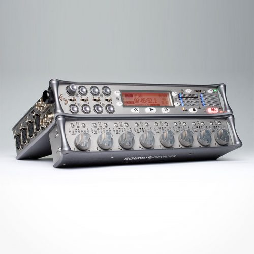 SOUND DEVICES 788