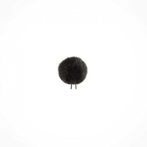 BUBBLEBEE bonnette poils noire