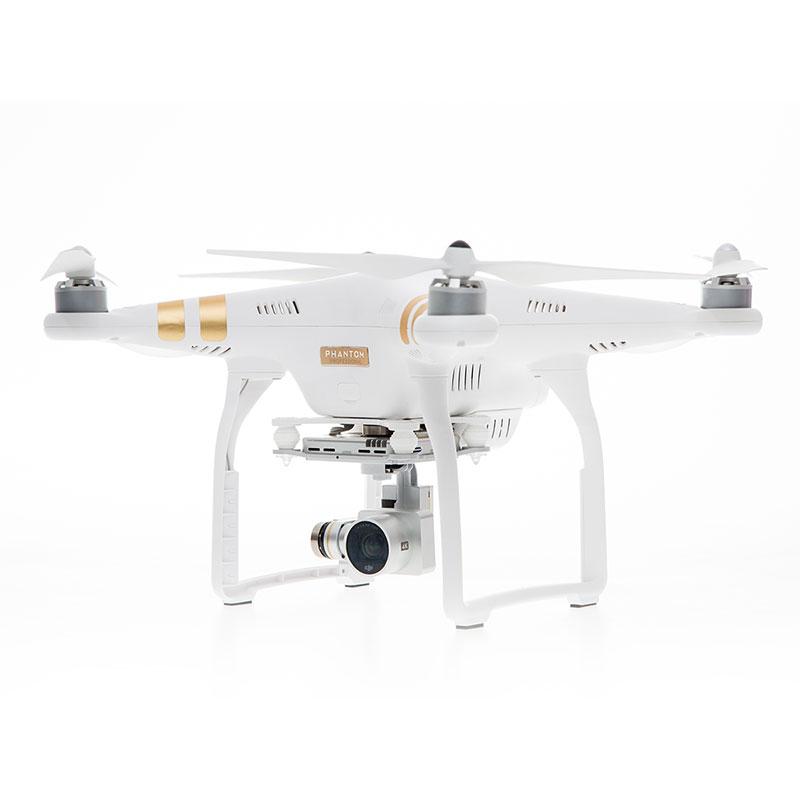 prestation de drone en reportage