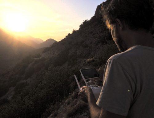 Prestations drone montpellier bande démo 1